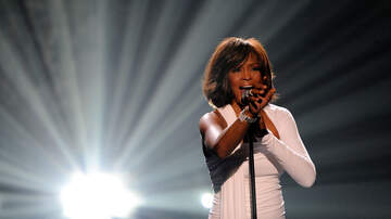 image for In the Spirit of Whitney: Whitney Houston Hologram Tour Set to Begin
