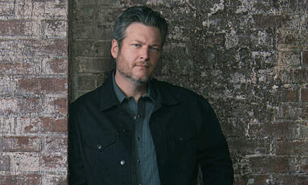 image for Blake Shelton Joins the 2020 iHeartCountry Festival Lineup