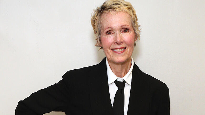 E. Jean Carroll Says Elle Magazine Fired Her After Trump Rape Accusation | Newsradio WTAM 1100