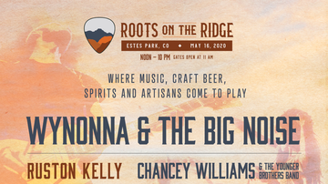 image for Roots on The Ridge