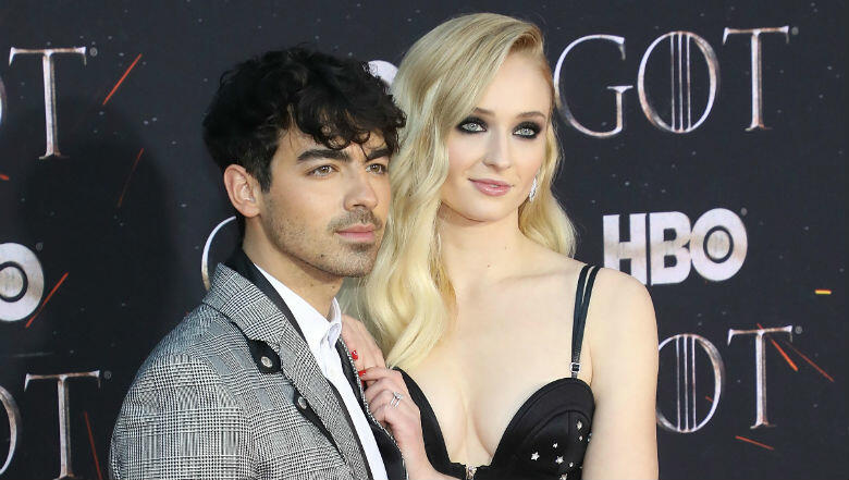 Pregnant Sophie Turner, Joe Jonas Have 'Always Known They've Wanted Kids' | Z100