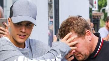 image for Carpool Karaoke With James Corden & Justin Bieber!