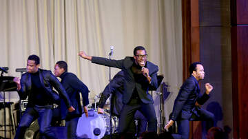 image for Nik Walker and Matt Manuel Join 'Ain't Too Proud' The Temptations Musical