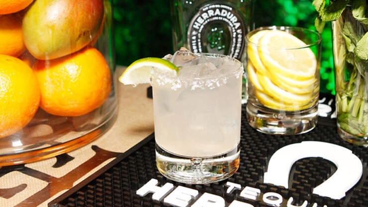 20 Country Tunes That Tip Their Hat To The Popular Margarita