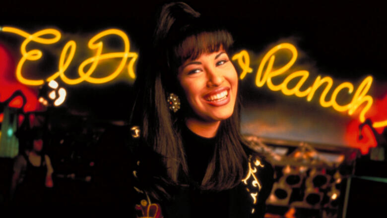 Selena To Be Honored With Tribute Concert 25 Years After Her Death | Z100
