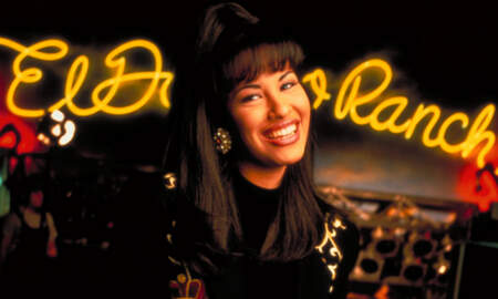 image for Selena To Be Honored With Tribute Concert 25 Years After Her Death