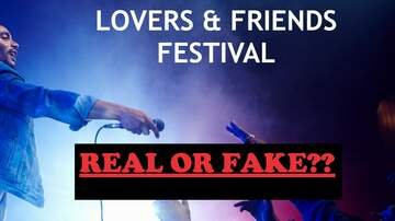 image for The Internet is Confused About The Lovers & Friends Festival
