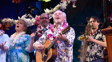 image for Jimmy Buffett Surprises Crowd At New Musical & You Can Win Tix!