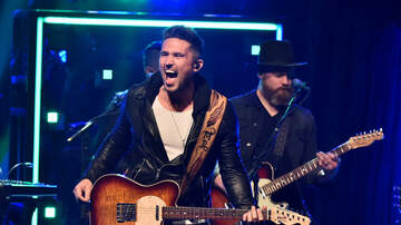 image for Michael Ray talks about playing #BerryFest20 for the first time!