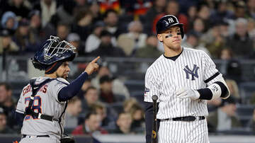 image for Aaron Judge Speaks Out On 2017 Astros Scandal