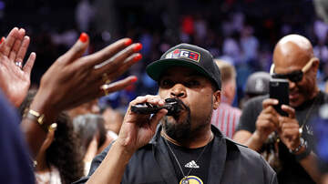 image for Ice Cube's BIG3 League To Be Held At Golden 1 Center