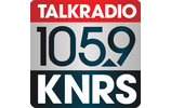 Talk Radio 105.9 - KNRS - Listen... and you'll know - Salt Lake City