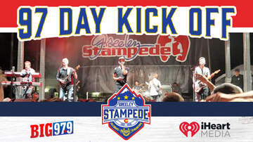 image for 97 Day Kick Off Party