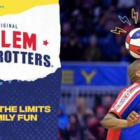 Your Child Could Be A Junior Globetrotter! Sign Up To Win Here