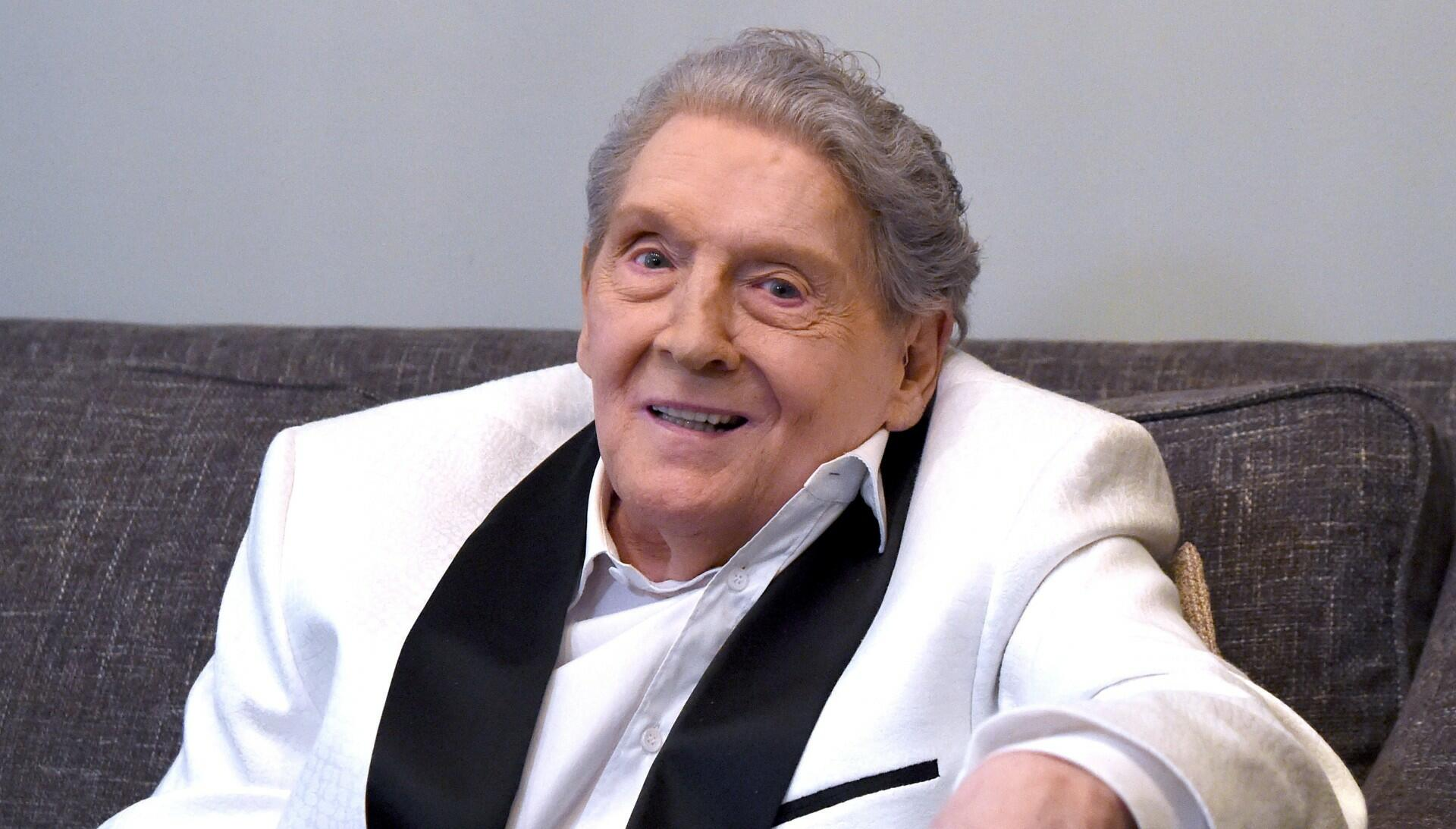Jerry Lee Lewis Returns To Music After Miraculous Stroke Recovery