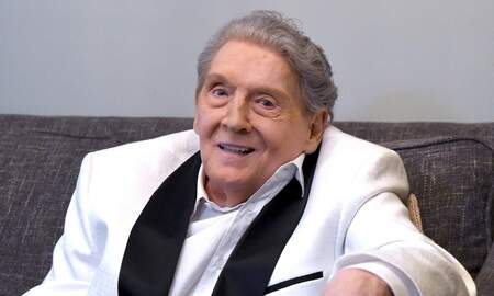 image for Jerry Lee Lewis Returns To Music After Miraculous Stroke Recovery