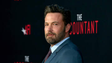 image for Ben Affleck Explains Why He Lied About His Back Tattoo Being Fake