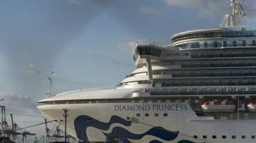 image for Two Diamond Princess Cruise Passengers Die from Coronavirus