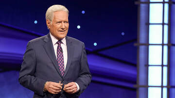image for Alex Trebek Shares An Inspiring Message For Anyone Diagnosed With Cancer