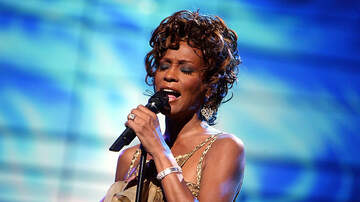image for Whitney Houston's Hologram Tour Coming Soon