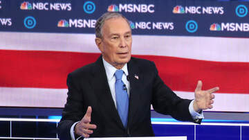 image for Bloomberg hasn't released his taxes; where's the outrage from the left?