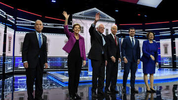 image for Michael Bower-Key Takeaways From the Democratic Debate Last Night