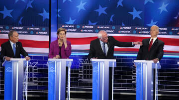 image for The Democratic Candidates New Music Video