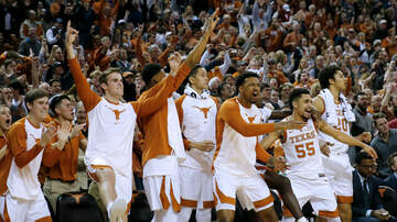 image for Texas Basketball Snaps a 4-Game Losing Streak
