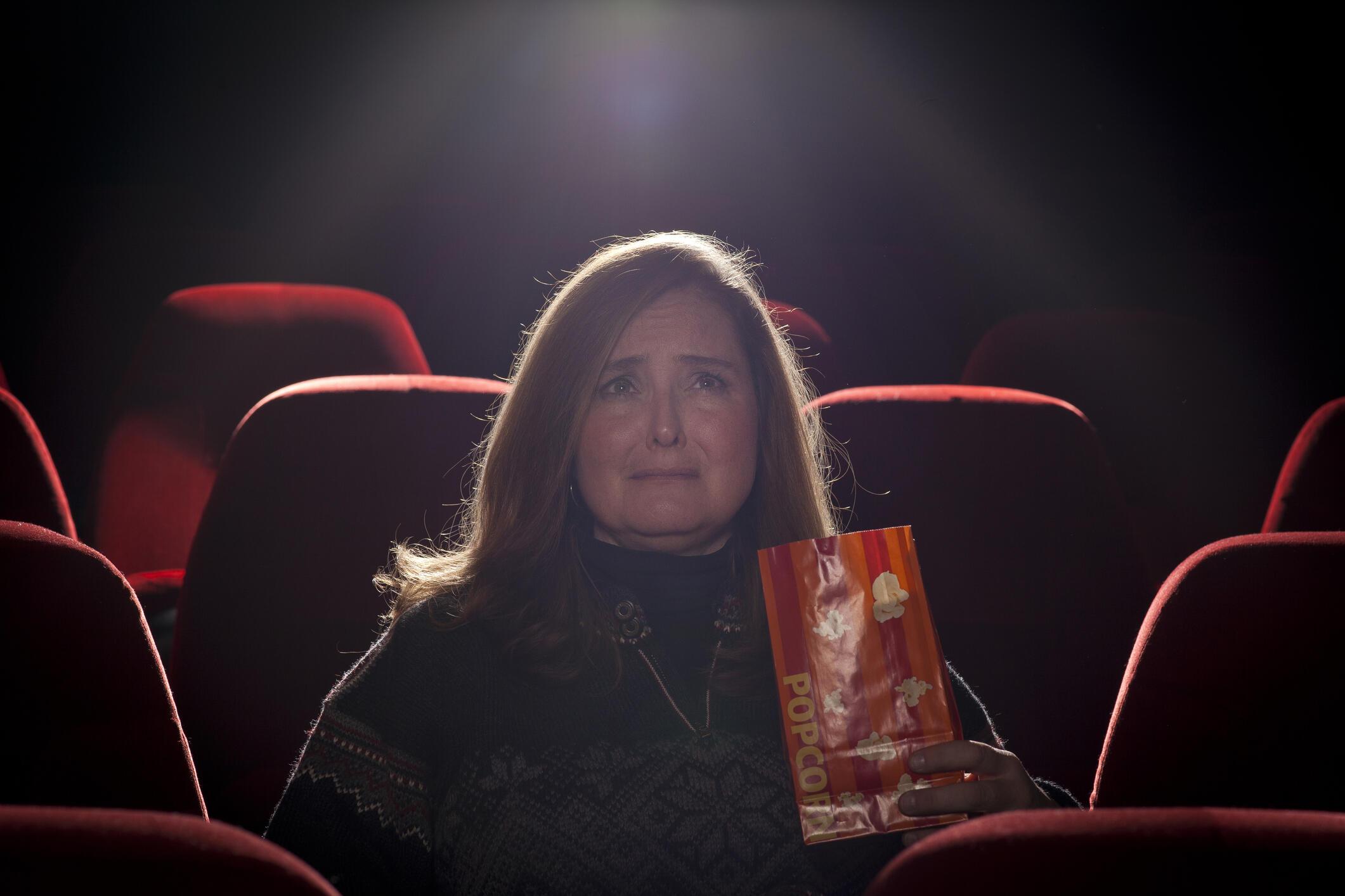 LOVE OUR LIST - Saddest Movie Scenes | Chris Carr & Company | K102