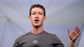 image for Mark Zuckerberg Gets His Armpits Blow Dried!