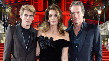 image for Why Cindy Crawford, Rande Gerber Are 'Definitely Concerned' For Son Presley