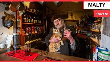 image for WATCH: Grumpiest Pub Owner