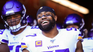 image for REPORT: Vikings DE Everson Griffen Voids Remaining 3 Years Vikings