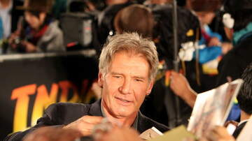 image for Harrison Ford Leaks Details about 'Indiana Jones' Movie