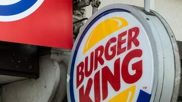 image for Burger King's Moldy Whopper