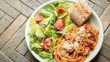 image for May Memorial Unitarian Universalist Society Spaghetti Dinner