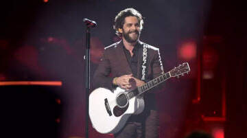 image for Scotty's Scoop: Check Out Thomas Rhett's New Baby Photos