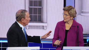 image for Bloomberg Called Women Horse Faced Lesbians: Warren