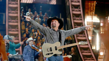 image for Garth Brooks: Will Receive Billboard's ICON Award