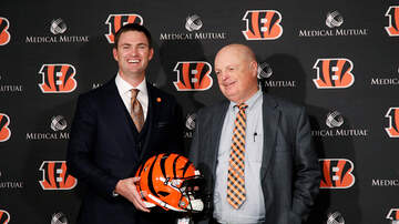 image for ESPN1530 On Demand: Paul Dehner Jr. The Bengals, Burrow, And Vanity Plates