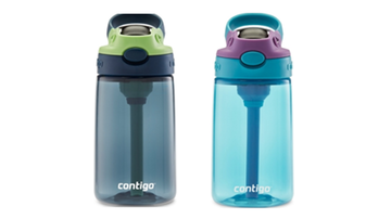 image for Contigo Recalls 5.7 Million Kids Water Bottles Due to Choking Hazard
