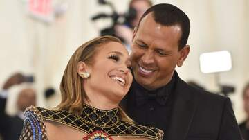 image for J Lo And Alex Rodriguez Talk About How Family Dinners Are SO Important!