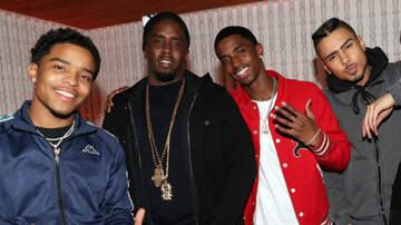 image for Diddy & His Sons Announce Revival Of MTV's 'Making the Band'