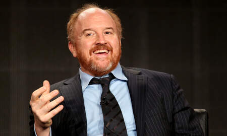 image for Comedian Louis C.K. Returning To Perform In Boston