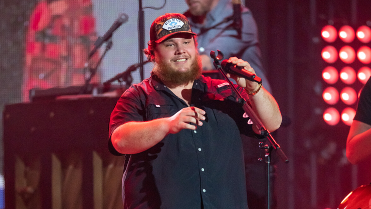 Luke Combs Extends 2020 'What You See Is What You Get Tour'