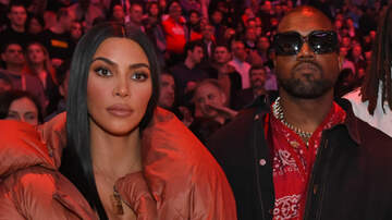 image for Kanye West Legit Left Kim Kardashian In An Elevator To Carry All Their Bags