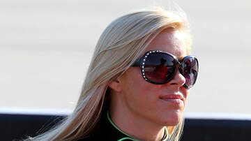 image for Former NASCAR driver Candace Muzny Found Dead Inside Oklahoma City Home