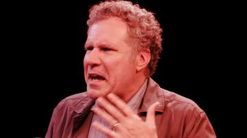 image for Will Ferrell Eats SUPER Hot Chicken Wings!