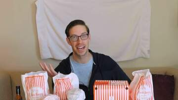 image for Watch Someone Eat EVERYTHING At Whataburger!