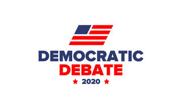 image for Oh What a Debate Night!  I'm Back for a Thursday!
